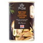 Morrisons The Best Roasted Chicken Soup