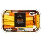 Morrisons Heritage Carrots with Cranberry & Orange Butter