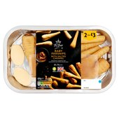 Morrisons The Best Baby Parsnips with Salted Caramel