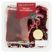 Morrisons Spiced Red Cabbage