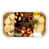 Morrisons The Best Goose Fat Potatoes