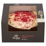 Morrisons The Best Red Velvet Cake