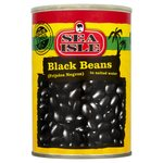 Sea Isle Blackbeans (440g)