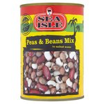 Sea Isle Peas And Beans Mix