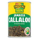 Tropical Sun Callaloo (280g)