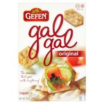 Gefen Gal Gal Crackers Original