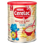 Cerelac Mixed Fruits Key Stage 3