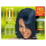 Mazuri Organics Olive Oil Hair Relaxer Regular