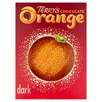 Terry's Chocolate Orange Dark