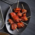 Morrisons The Best Hickory Barbecue Pork Belly Bites