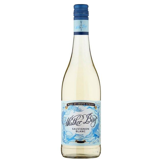 MORRISONS > Drinks > Walker Bay Sauvignon Blanc