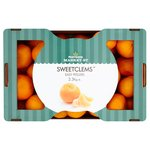 Morrisons Sweetclems