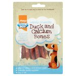 Good Boy Duck & Calcium Bones Dog Treats