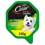 Cesar Garden Select Chicken and Vegetables