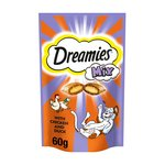 Dreamies Mix With Tasty Chicken & Delectable Duck