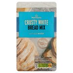 Morrisons Crusty White Bread Mix