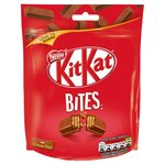 Kit Kat Bites Milk Chocolate Sharing Bag