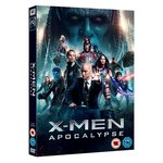X-Men Apocalypse DVD (12)
