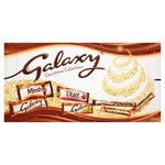 Galaxy Chocolate Selection Box