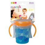 Munchkin Miracle 360 Blue Whales Trainer Cup