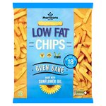Morrisons Eat Smart Oven Chips