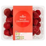 Morrisons Strawberries