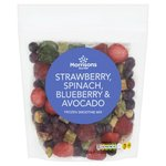 Morrisons Purple Smoothie Mix