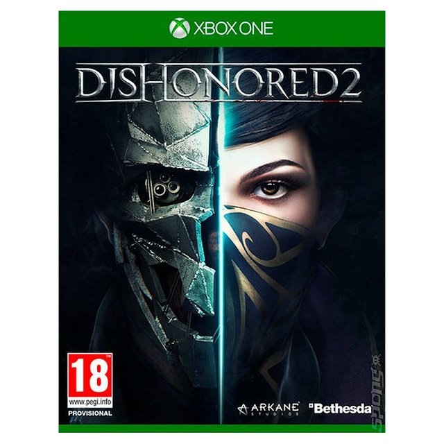 Dishonored 2 Xbox One (18)