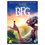 The BFG DVD (PG)