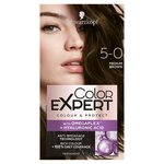 Schwarzkopf Color Expert 5.0 Medium Brown Hair Dye