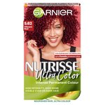 Nutrisse Ultra Colour Deep Red 5.62