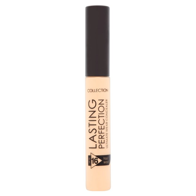 Collection Lasting Perfection Concealer Warm Medium Shade 3