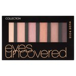 Collection Eyes Uncovered Nude Rose 4