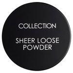 Collection 2000 Sheer Loose Powder Trans Shade 2