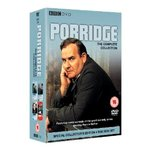 Porridge Complete Box Set DVD 15