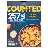 Morrisons Counted Chicken Hotpot
