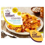 Morrisons Eat Smart Tuna Pasta Bake