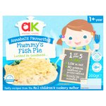 Annabel Karmel Mummy's Fish Pie