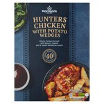 Morrisons Hunters Chicken & Potato Wedges