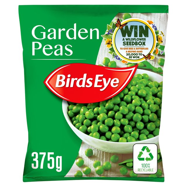 Birds Eye Garden Peas