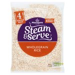 Morrisons 4 Wholegrain Rice