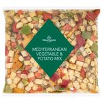 Morrisons Potatoes & Mediterranean Vegetables