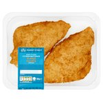 Morrisons Cider Battered Plaice Fillets 2 Pack