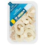 Morrisons Frozen Hand Peeled Raw King Prawns