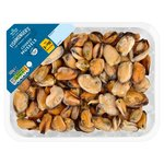 Morrisons Frozen Cooked Mussel Meat