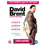 David Brent Life On The Road DVD (PG)