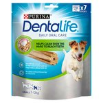 Dentalife Chews For Small Dogs