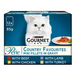Gourmet Perle Country Favourites
