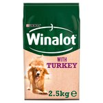 Winalot With Turkey