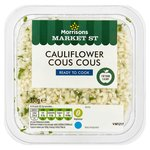 Morrisons Cauliflower Cous Cous